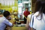 THE SECOND NIGHT : SAN PO KONG – LA DOLCE VITA