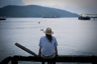 THE FIFTH DAY: MA WAN – WHISPER HOUSES